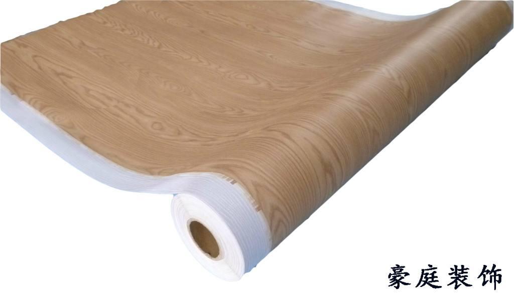 PVC吸塑膜的应用范围及特性