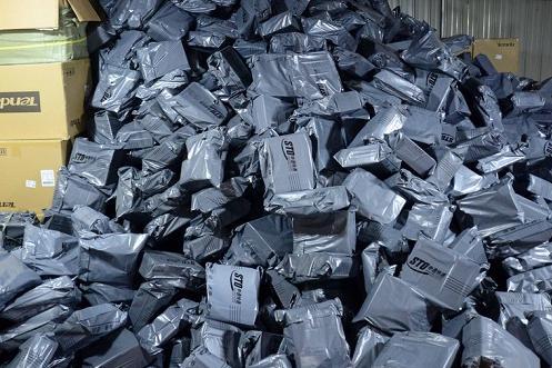 绿色包装计划让快递包装降低环境破坏力