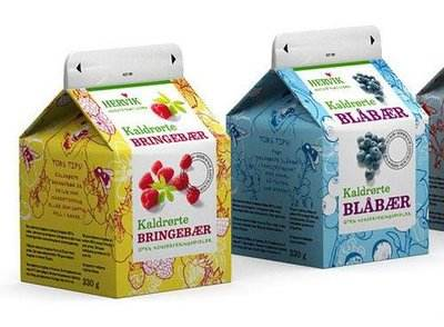 食品包装膜朝着绿色环保放心发展