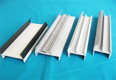 浅淡PVC异性才制造中的真空度控制
