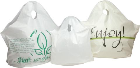 海洋塑料垃圾做成可回收的化妆品容器