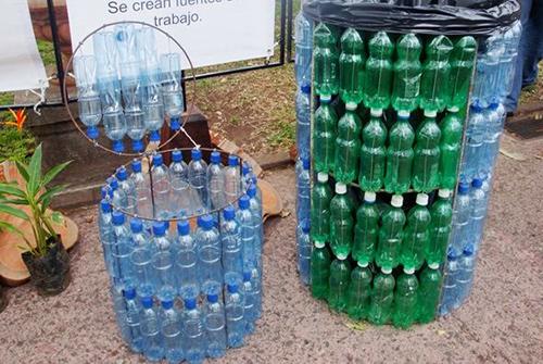 2016年中国废塑料瓶超700亿