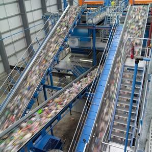 CCEP公布其英国市场可持续包装战略