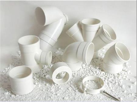 PVC聚氯乙烯成型加工的介绍