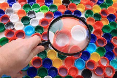 混合混色塑料制品技术应用广泛