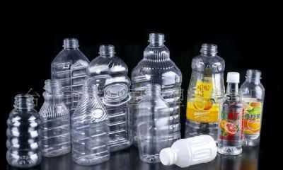 塑料瓶污染对环境破坏力堪比气候变化