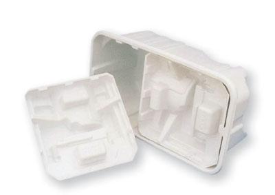 硬质塑料包装市场将会实现全球性扩张和增长