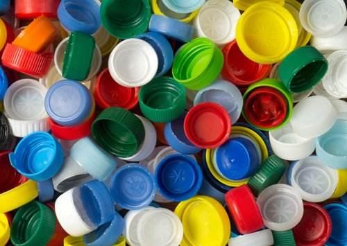 废塑料回收潜力巨大
