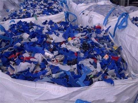 禁止废塑料进口对PE、PET和PP略有影响