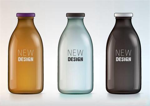 聚乙烯仍然会作为包装瓶的首选塑料材料