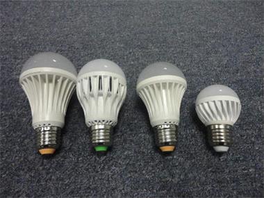 新型材料导热塑料应用于大多LED灯具
