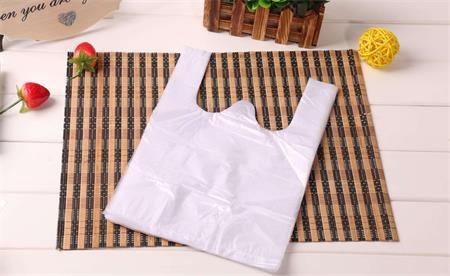 解决'白色污染'包装袋设计源头入手