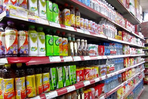 液态食品市场需求带来我国塑料包装新发展
