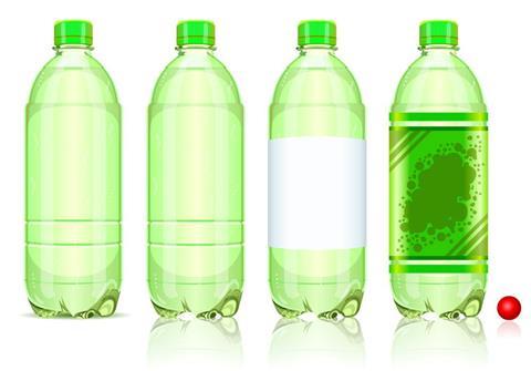 HDPE塑料瓶的回收技术