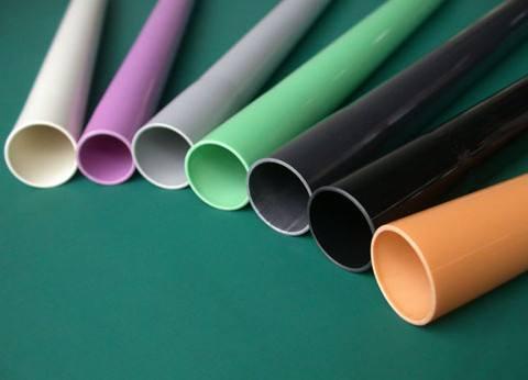 常用塑料管的特点和主要用途比较