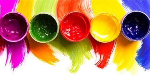 塑料着色剂如何正确应用着色力指标
