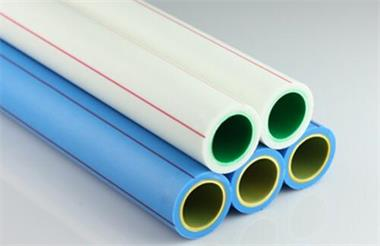 2020年全国塑料管道总产量将超过1600万吨