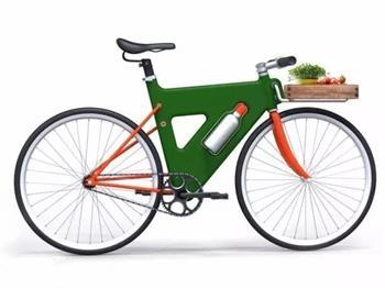 塑料在自行车行业的应用现状和发展趋势