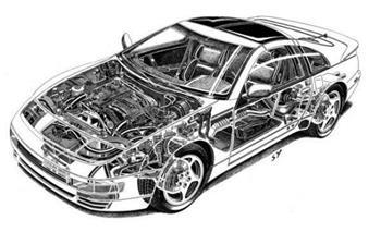 车用纤维增强热塑性塑料技术进展
