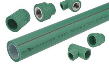 不同种类塑料管道性能解析