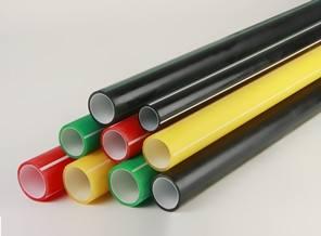 常用塑料管的特点及其主要用途比较