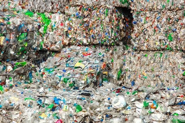 洋垃圾禁令升级,东欧要成新垃圾场?