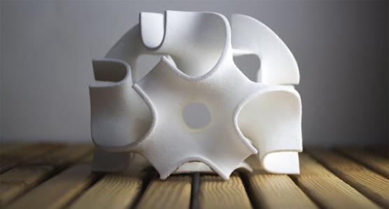 德国开发高速3D打印塑料部件的新系统
