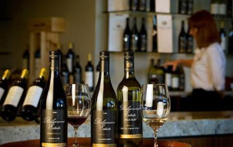 澳大利亚葡萄酒对华出口激增 明年将零关税进中国
