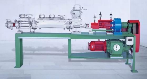 科倍隆推出本地组装版ZSK挤出机,面向中国市场