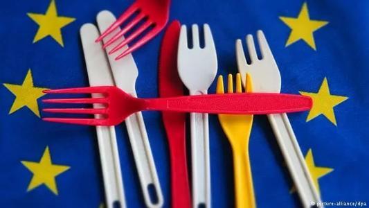 说分手很容易,欧盟告别一次性塑料制品