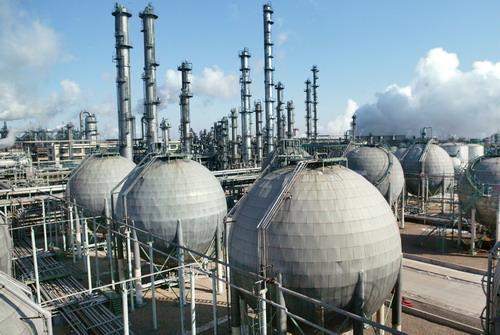 乙烯行业将迎来大发展