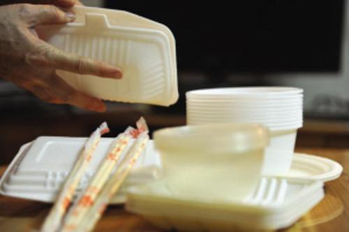 上海发布外卖送餐盒团体标准 塑料垃圾会减少吗?