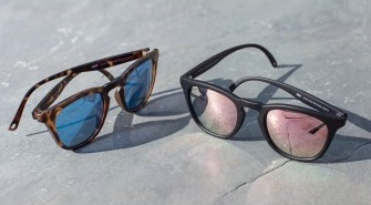 这么好看的Sunski 太阳眼镜,竟是用上了再生塑料