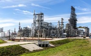 道达尔、北欧化工、诺瓦化学已完成组建合资企业