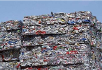 """大陆拒绝""""洋垃圾"""" 台湾接收英国废塑料量飙升10倍"""