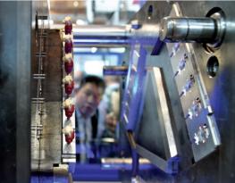 Fanuc推出全新的机器数据收集工具