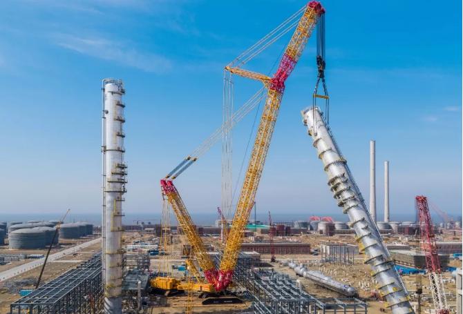 四川石化管材专用料通过认证