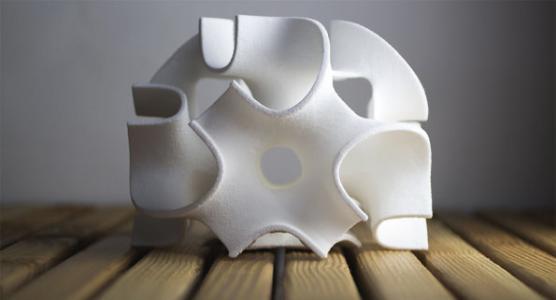 南特大学团队的3D打印改变着未来房屋的格局