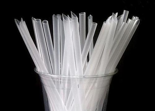 8家企业将启用可降解塑料吸管