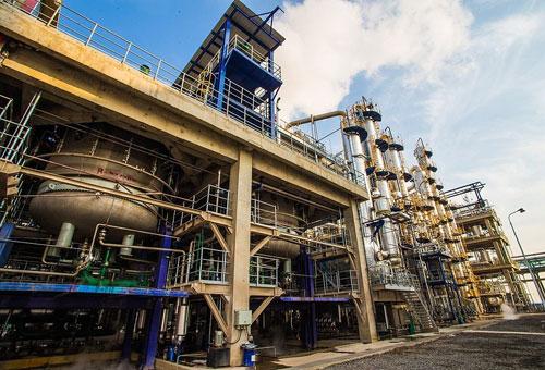 茂名石化:1号聚丙烯装置提前完成全年目标产量