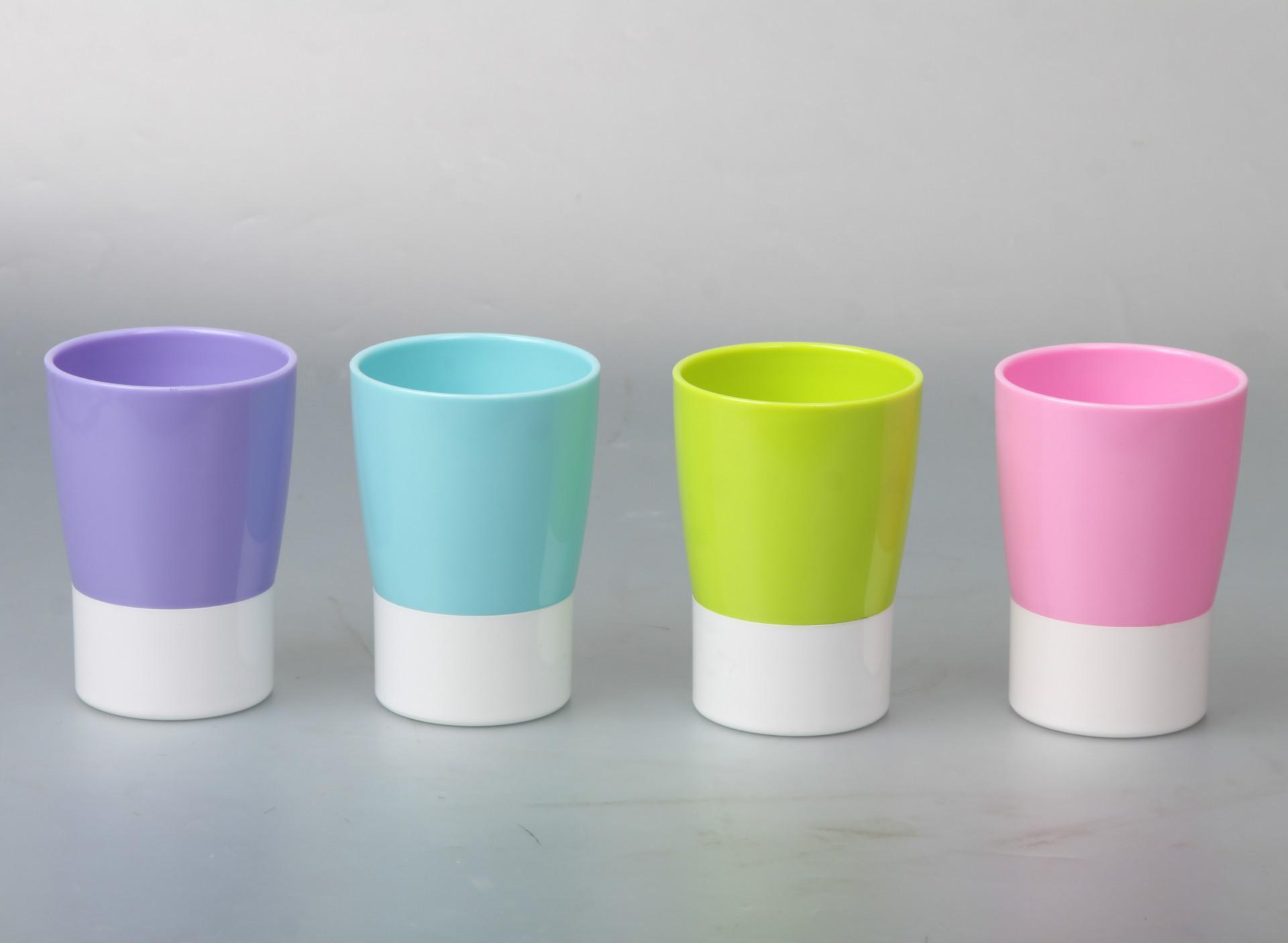 上海市质监局抽查一次性塑料杯2批次不合格