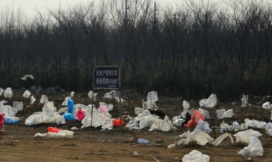 全球塑料废物年产生量约为3亿吨左右