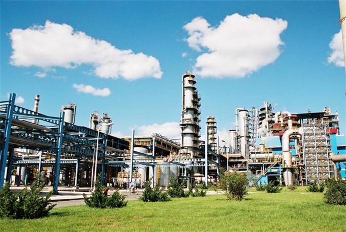 PP塑料:05月25日中韩石化PP装置生产动态
