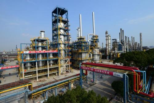 杜邦在华建设工程塑料厂