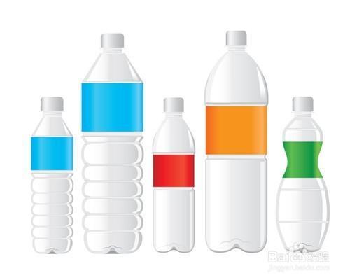 英国首个百分百再生塑料瓶上架 瓶子透明度略差