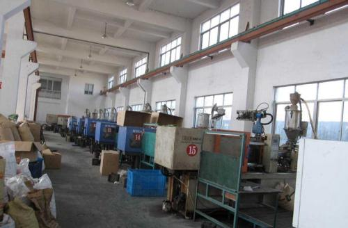 安徽庐江依法查封一家非法塑料加工厂