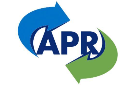 APR敦促加州签署回收法案