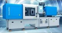 克劳斯玛菲亚太区正式发布全新PX创业版全电动注塑机