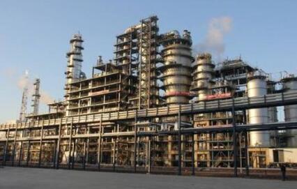 大庆石化乙烯年产量首次上120万吨