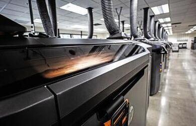 因为3D,全球最大金属粉末零部件供应商跨界塑料